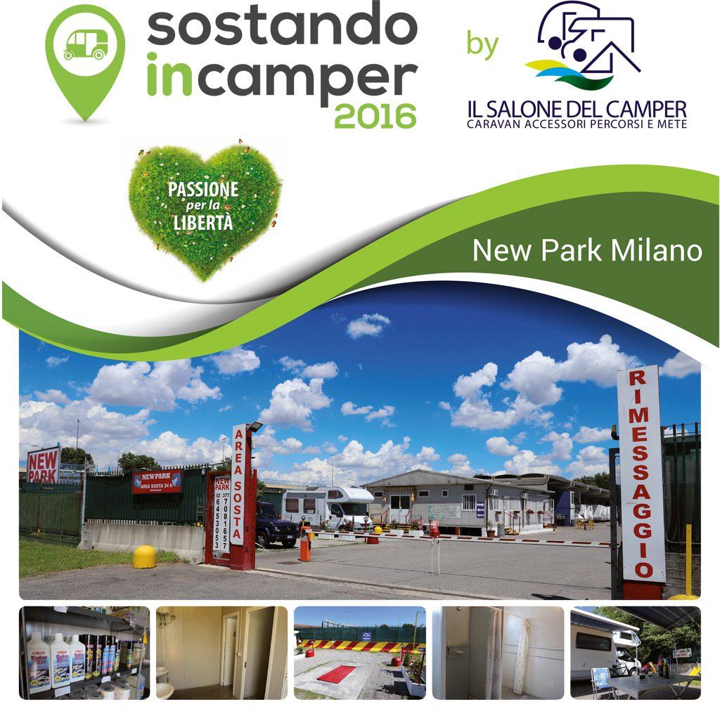 New Park Milano